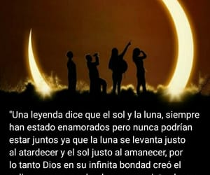 amor, eclipse, and frases image