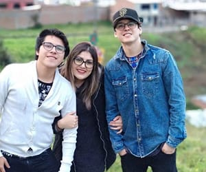 friends, cnco, and 🇪🇨 image