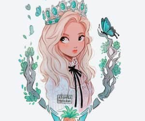 fanart, loona, and gowon image