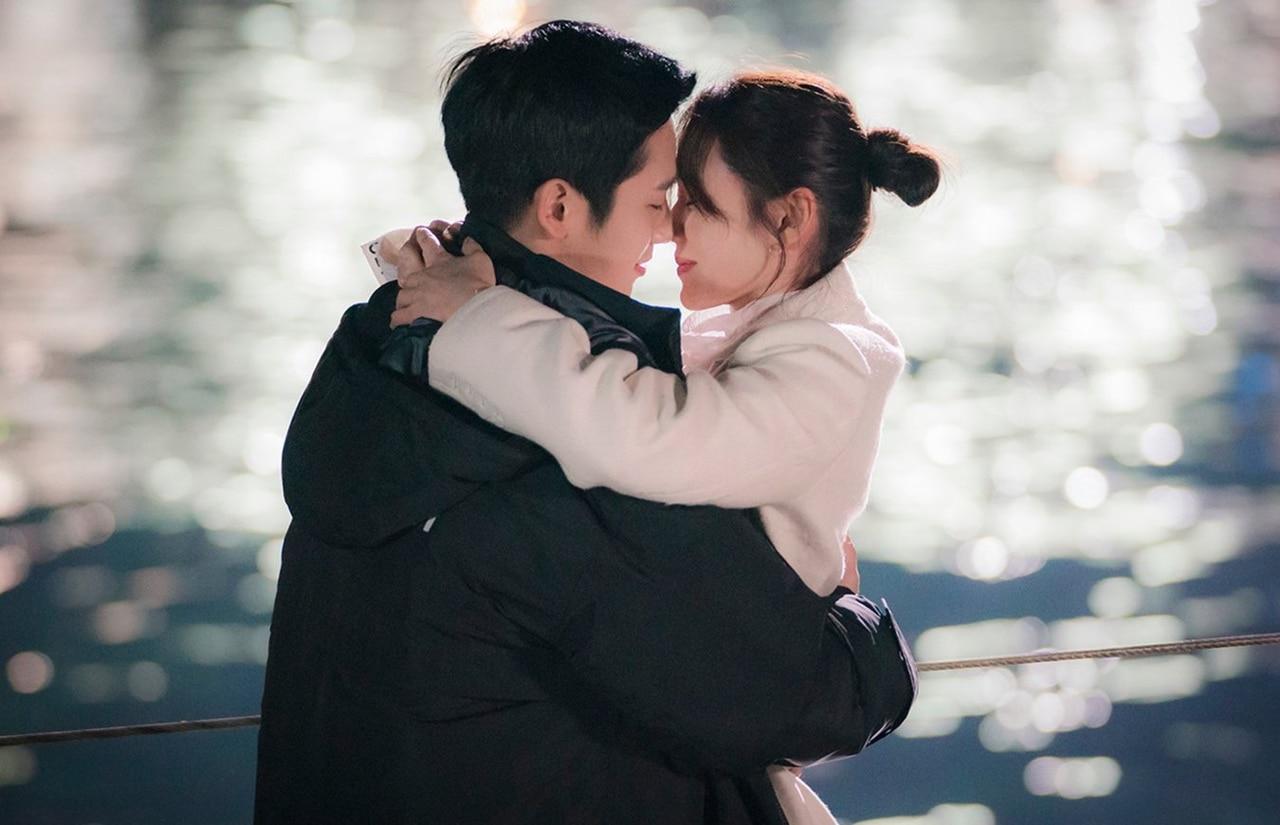 My Favorite Korean Dramas Of 2018 On We Heart It