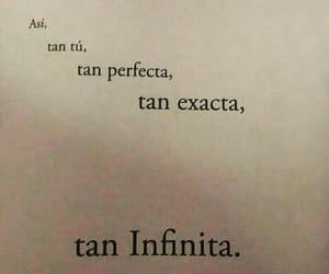 books, perfecta, and infinita image