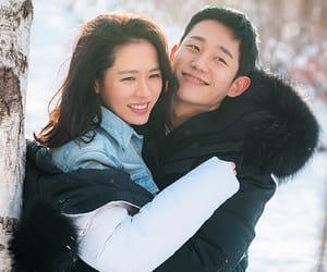 Korean Drama, something in the rain, and kdrama image