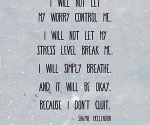 quotes and breathe image