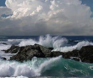 belleza, fuerza, and mar image