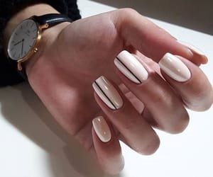 nails and hands image