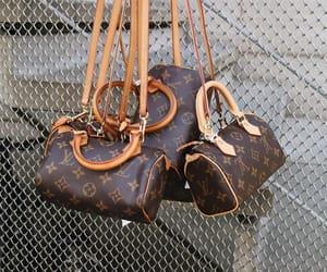 Louis Vuitton, petit, and pretty image