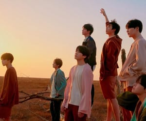 tear, love yourself, and bts image