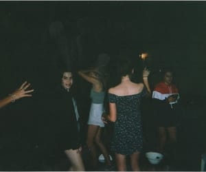 35mm, dancing, and film image