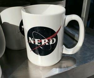 nerd, nasa, and aesthetic image