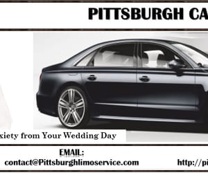 car service pittsburgh image