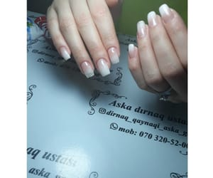 my, nail, and nails image