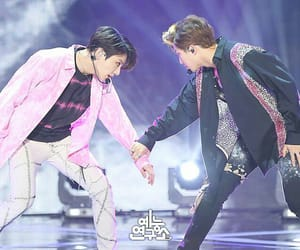 jin, fake love, and rm image