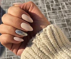 fashion and manicure image