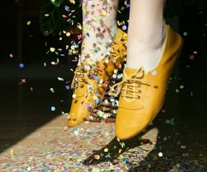 celebrate, glitter, and party image