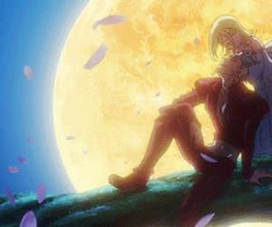 anime, article, and no game no life image