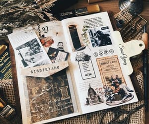 inspiration, journal, and pic image