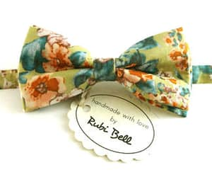 bowtie, grooms bow tie, and bow ties for men image