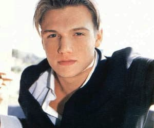 90s and nick carter image