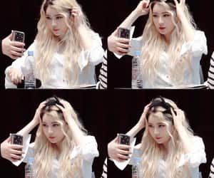 k-pop, pledis, and pledis girlz image