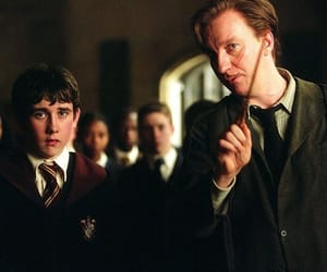 harry potter, neville longbottom, and remus lupin image