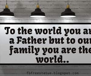 happy fathers day sayings image