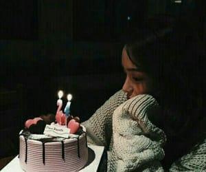 asia, birthday, and girl image
