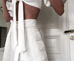 style, fashion, and white image