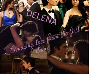 dance, tvd, and perfect image