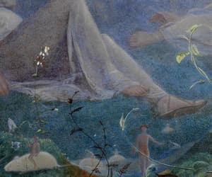 details, a midsummer night's dream, and john simmons image
