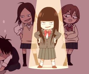kimi ni todoke, anime, and kazehaya image