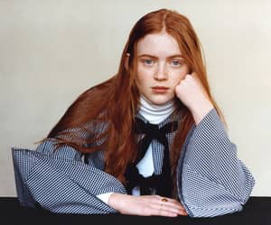 sadie sink, madmax, and stranger things image