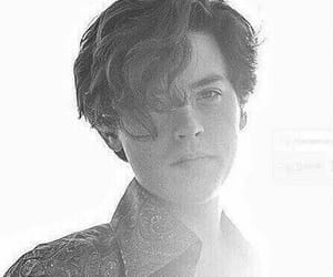 cole and cole sprouse image