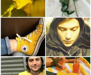 yellow and frankiero image