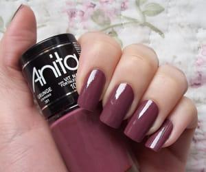 anita, grunge, and manicure image