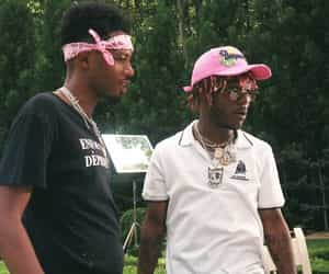 rap, you was right, and metro boomin image