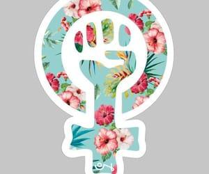 girl power, feminism, and feminismo image