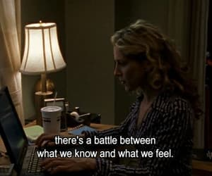 quotes, battle, and sex and the city image