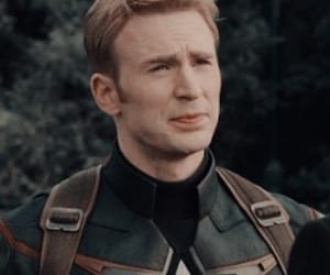 Avengers, rogers, and steve image