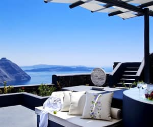 Greece and luxury image