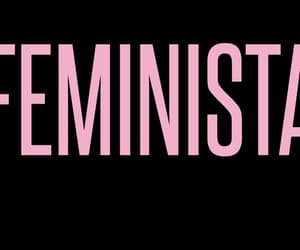 girl power, feminismo, and feminista image