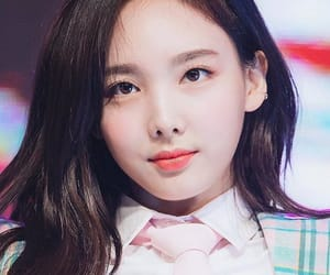 asian, kpop, and twice image