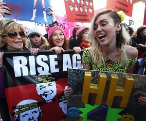 girl power, feminismo, and feminista image
