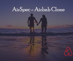 airbnb clone image