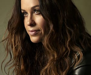 alanis morissette, Lyrics, and music image