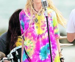 beauty, style, and Taylor Momsen image