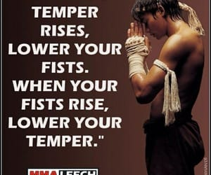 aesthetic, fists, and lesson image
