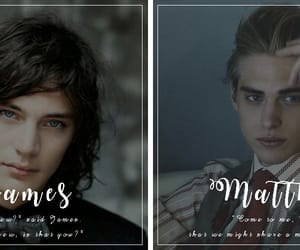 the mortal instruments, shadow hunters, and the infernal devices image