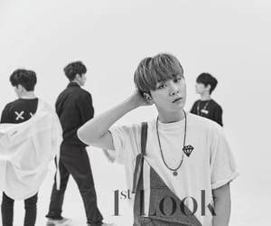 Seventeen and seungkwan image
