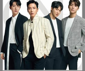 jung yong hwa, cnblue, and boice image