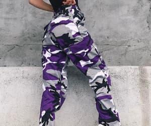 girl, streetwear, and 2018 image